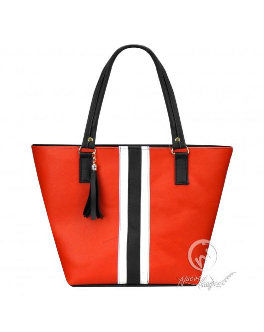 Bolsa Sonia Rojo