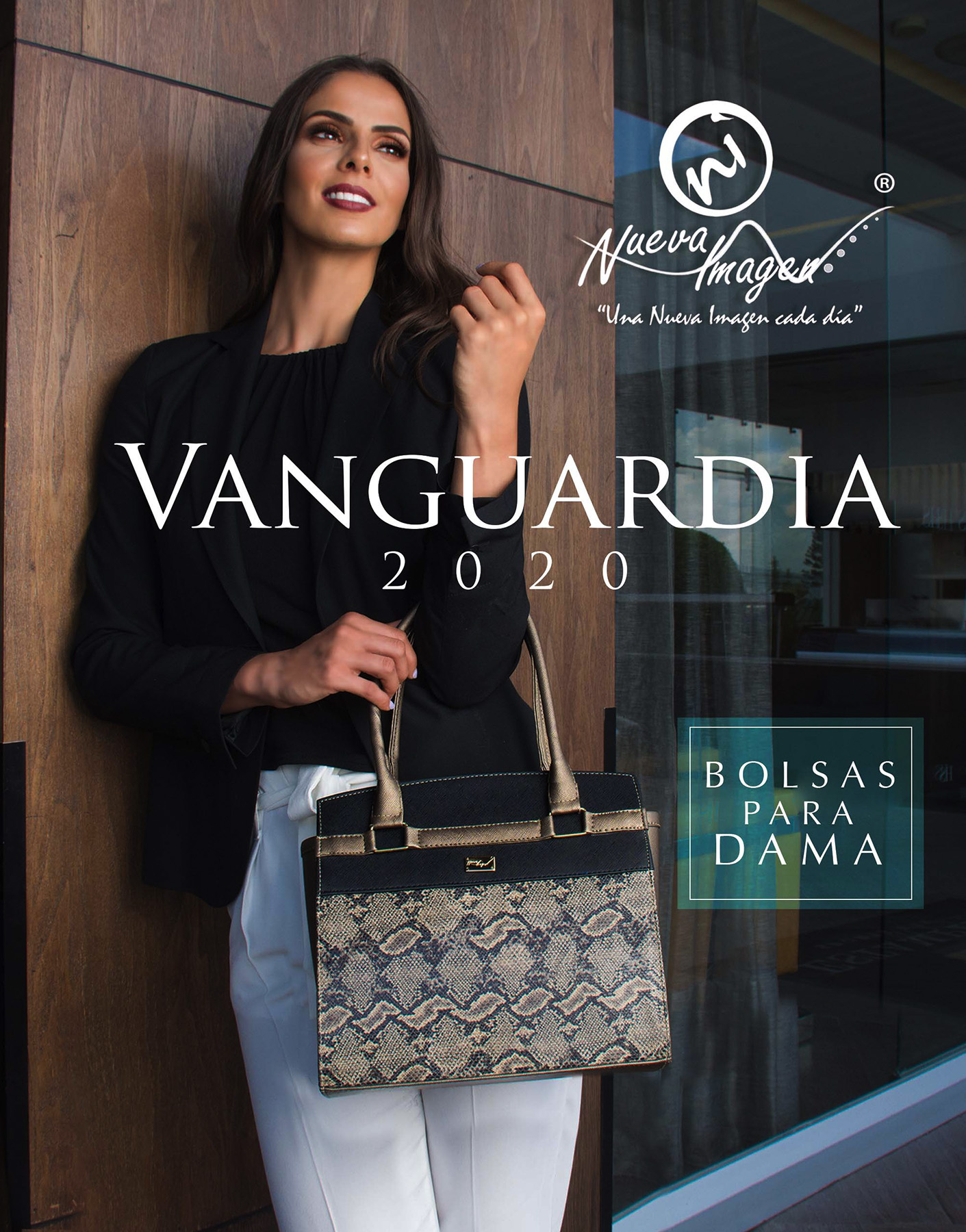 Catalogo Vanguardia 2020
