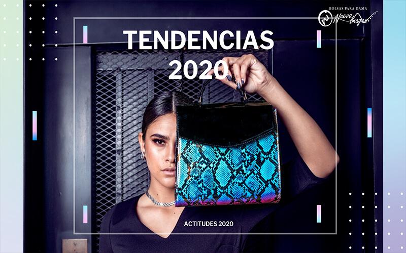 Descubre las tendencias Primavera 2020
